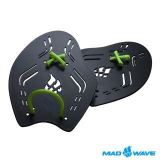 【俄羅斯MADWAVE】游泳掌拍paddles EXTREME(游泳訓練款-掌拍)