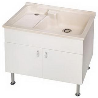 【大巨光】洗衣槽(UA-370-K)