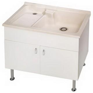 【大巨光】洗衣槽(UA-390-K)