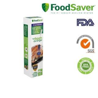 【美國FoodSaver】真空加大立體卷1入裝(11吋)