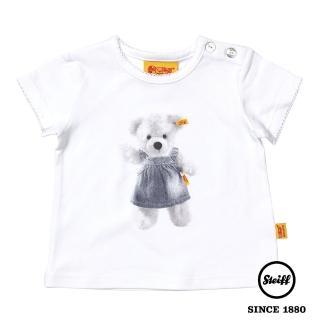 【STEIFF德國精品童裝】短袖上衣(短袖T恤)