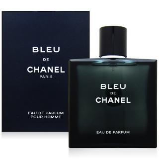 【CHANEL香奈兒】BLEU藍色男性香水EDP 100ml-平行輸入(熱銷明星品)