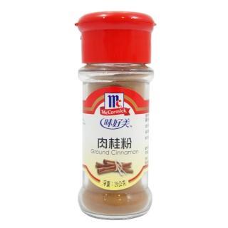 【味好美】肉桂粉(26g)