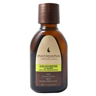 【Macadamia】Professional 瑪卡奇蹟油 超潤澤瑪卡油(30ml)