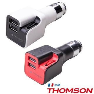 【THOMSON】負離子淨化器車充(TM-TAC02C2)