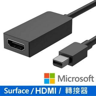 【Microsoft微軟】Surface HDMI轉接線(F6U-21)