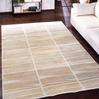【Ambience】比利時 Aquarel 絲毯(禪風 140x200cm)