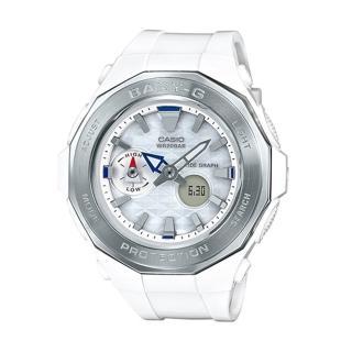 【CASIO卡西歐】BABY-G 運動風格休閒運動錶(45mm/BGA-225-7A)