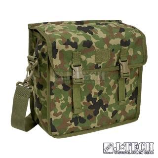 【J-TECH】JAUNTY-49 工具攜行袋