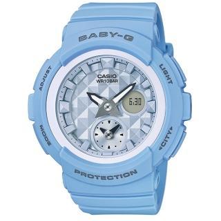 【BABY-G】耀眼時尚運動腕錶(BGD-560CU-9DR)