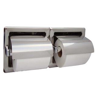 【大巨光】衛生紙架_不鏽鋼(K-9129R)