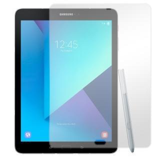 【Metal-Slim】Samsung Galaxy Tab S3(9H鋼化玻璃保護貼)