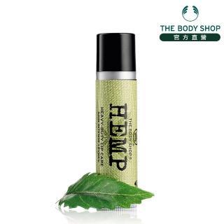 【The Body Shop】茶樹淨荳無瑕組
