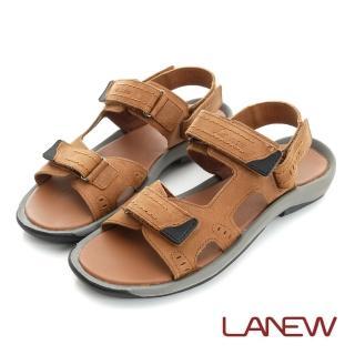 【La new】安底系列 涼鞋(男*223051000)