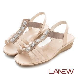 【La new】輕量女涼鞋(女223060486)