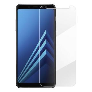 【阿柴好物】Samsung Galaxy A8 2018(9H鋼化玻璃保護貼)