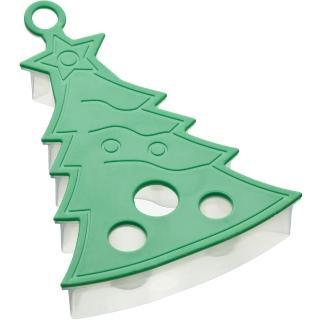 【KitchenCraft】3D餅乾切模(聖誕樹)