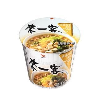 【統一】來一客京燉肉骨風味12入/箱