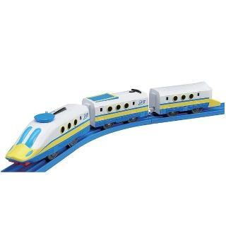 【Disney x PLARAIL】唐老鴨海岸線特急列車(男孩 鐵道火車)