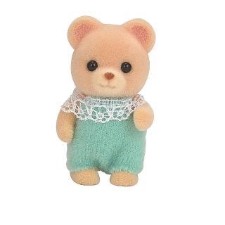 【森林家族】熊嬰兒(Sylvanian Family)