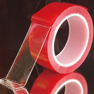 無痕強力貼強力膠帶隨手貼(4公分)