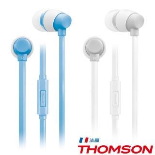 【THOMSON】繽紛色彩耳機(TM-TAEL01M)