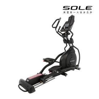 【SOLE】E95 索爾 橢圓機