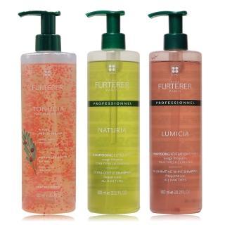 【RF 萊法椰】新專業髮浴系列600ml(多款任選)