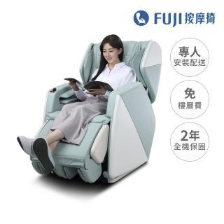 【FUJI】摩方椅 FG-8500(4D溫感機芯;零重力模式;愛膝溫感按摩)