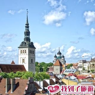 北歐波羅的海六國漫遊水中城堡12日(M)