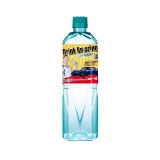 【台鹽】海洋鹼性離子水 850mlx20瓶x3箱(媽祖瓶隨機出貨)