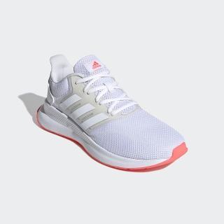 【adidas官方旗艦館】RUNFALCON 跑鞋 女(FW5142)