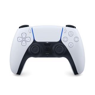 【SONY 索尼】PS5 DualSense 無線控制器(PlayStation 5 原廠周邊)