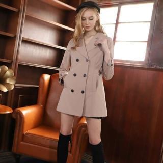 【FIORE】日本紡織完美比例修身外套
