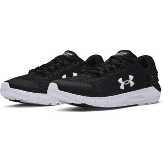 【UNDER ARMOUR】UA Charged Rogue 2.5慢跑鞋_3024400/3024403(男女款)