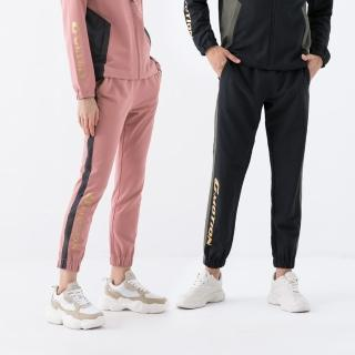 【GIORDANO 佐丹奴】男/女/童 裝3M機能運動束口褲(多色任選)