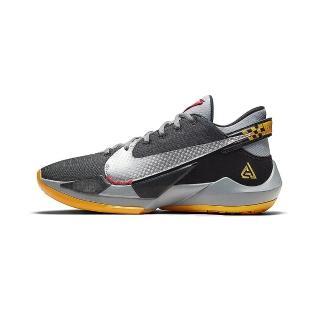 【NIKE 耐吉】Zoom Freak 2 EP 男鞋 灰 明星款 避震 包覆 運動鞋 籃球鞋 CK5825-006