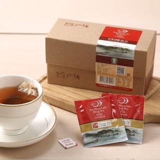 【魚池鄉農會】紅茶包24包x3盒(台茶18號-紅玉紅茶/阿薩姆紅茶)