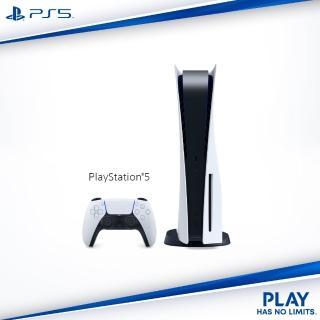 【SONY 索尼】PS5 光碟版主機+55型顯示器(KM-55X9000H)+《PS5 MLB》+《PS5無線控制器(午夜黑)》